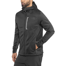 The North Face Canyonlands Bluza Mężczyźni, tnf black